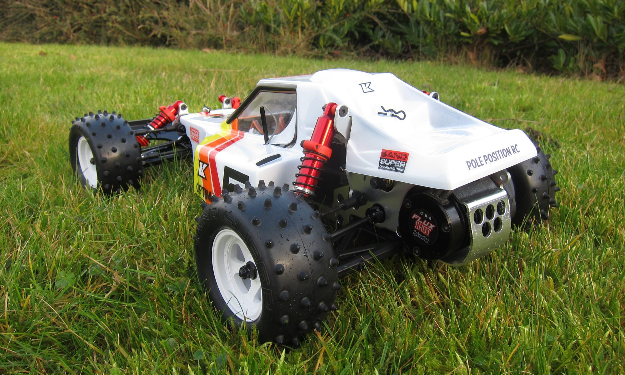 Pole Position RC